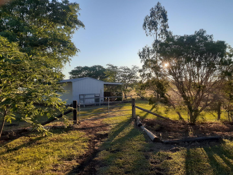 112 Jonel Park Road, Allora QLD 4362, Image 0