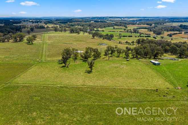 Picture of 426 Sallys Corner Road, EXETER NSW 2579