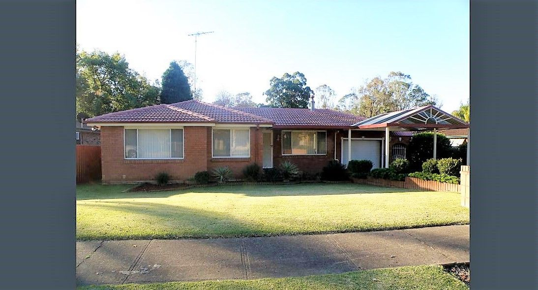 70 Sedgman crescent, Shalvey NSW 2770, Image 0