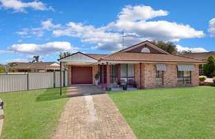 Picture of 8 Falcon Crescent, Claremont Meadows NSW 2747