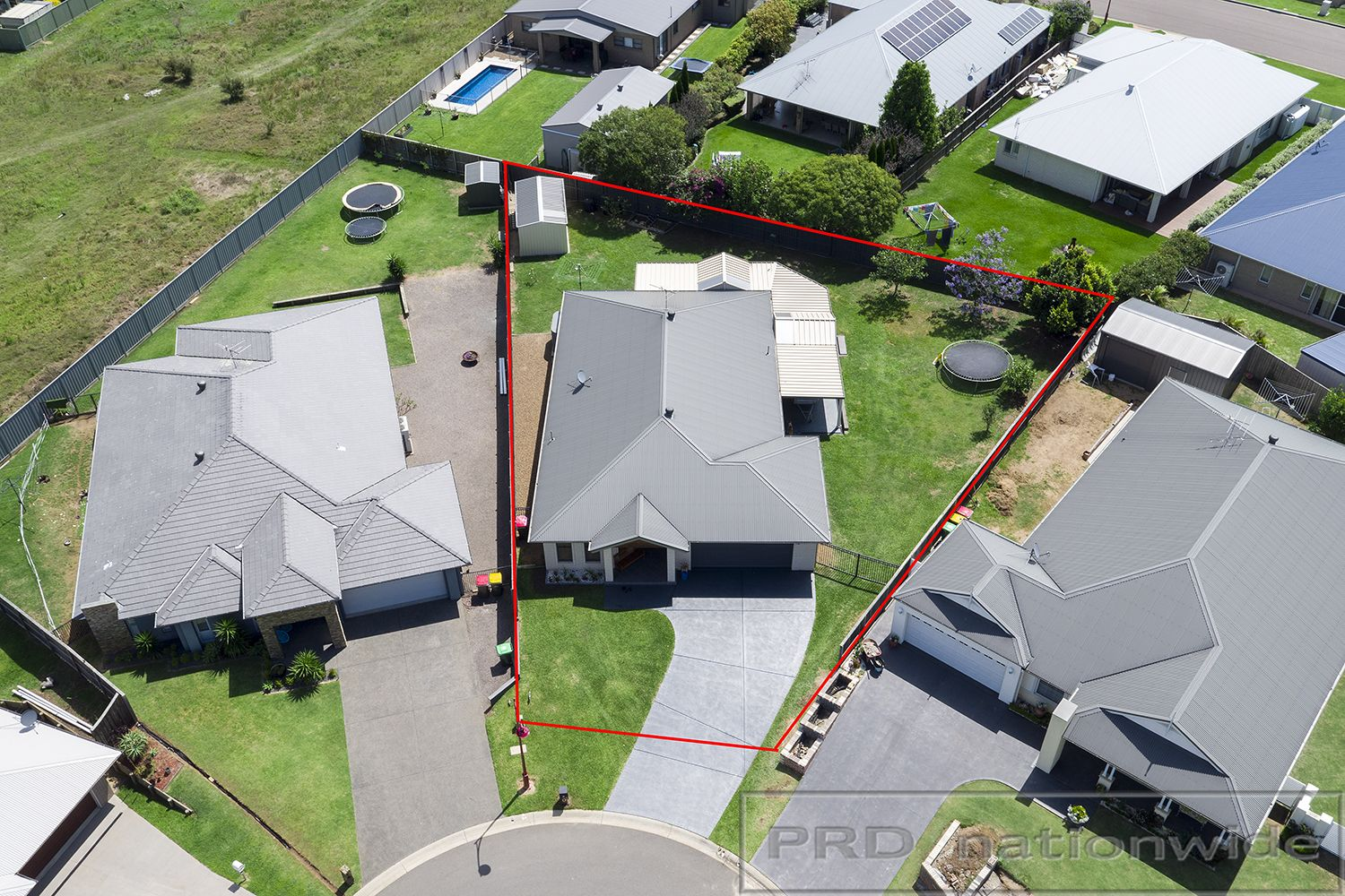 8 Rodwell Place, Raworth NSW 2321, Image 1