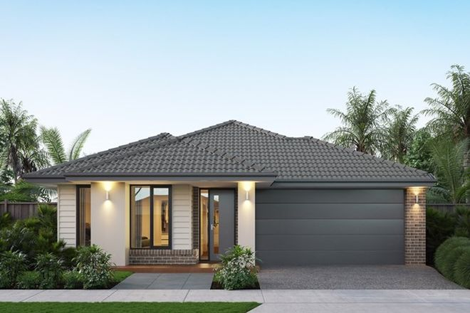 Picture of Lot 297 Thornbill Crescent, SPRINGFIELD QLD 4300