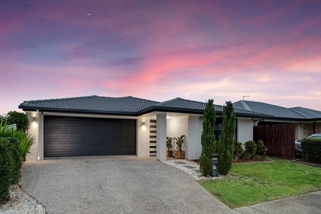 Picture of 77 Burnett Drive, HOLMVIEW QLD 4207