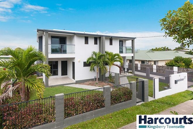 Picture of 2/19 Crauford Street, WEST END QLD 4810