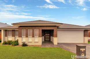 Picture of 11 Atlee Street, Oran Park NSW 2570