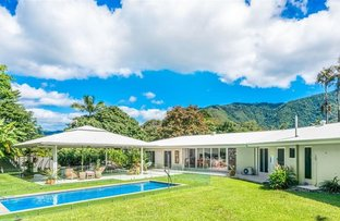 Picture of 585 Redlynch Intake Rd, Redlynch QLD 4870