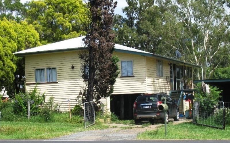 234 Boonah Rathdowney Road, Dugandan QLD 4310