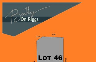 Picture of Lot 46 Stage 1 Bentley on Riggs, Evanston Park SA 5116