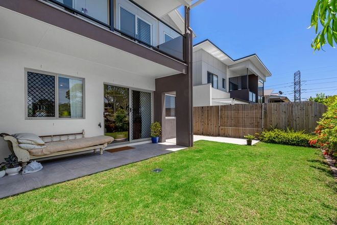 Picture of 4/190 Queens Road, NUDGEE QLD 4014