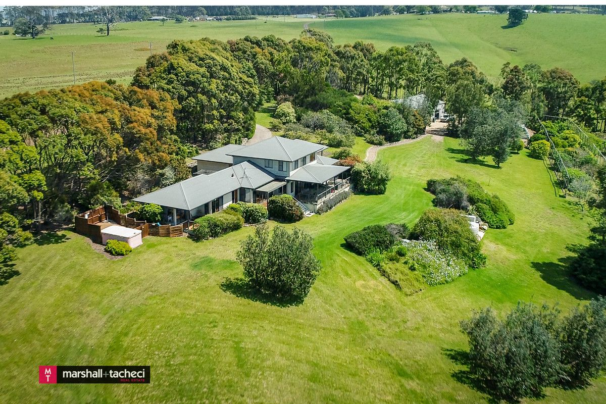 "1 DP 1134157/""Corunna Farm"" Mystery Bay Road, Corunna NSW 2546, Image 1"