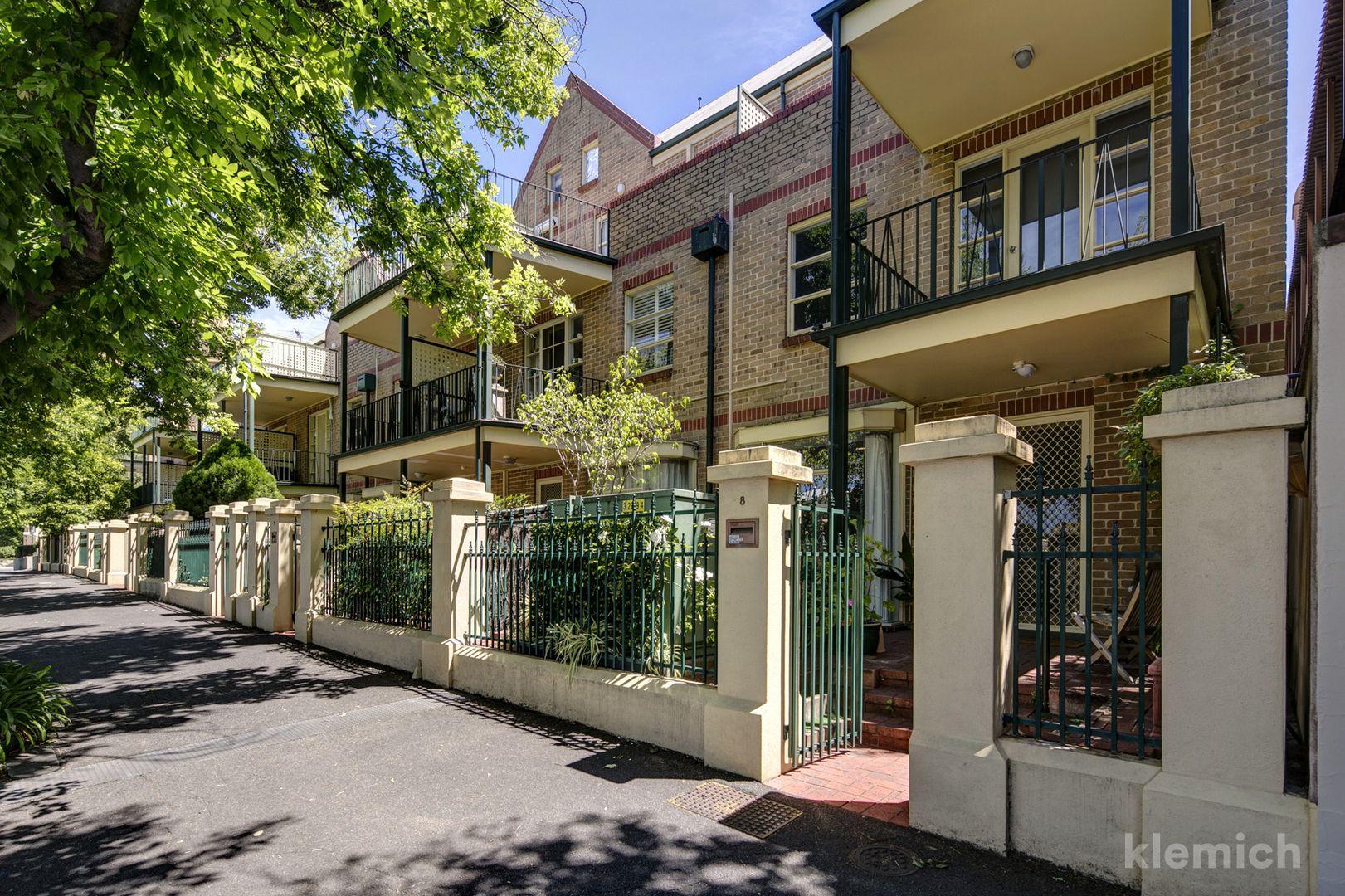 8/11 Pennington Terrace, North Adelaide SA 5006, Image 0