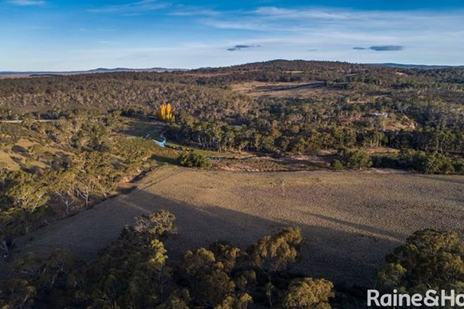Picture of 477 Werralong Road, DALGETY NSW 2628