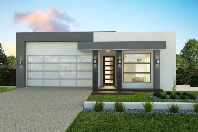 Picture of KNOCK DOWN REBUILD BYO LAND, WURTULLA QLD 4575
