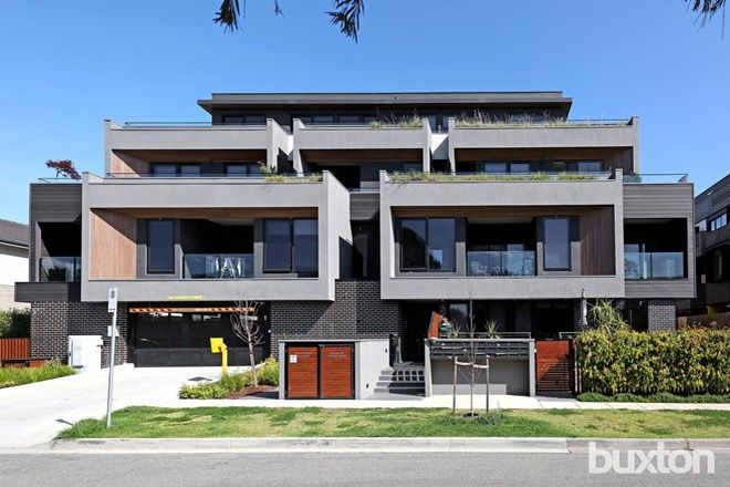 Picture of 302/6-8 Blair Street, BENTLEIGH VIC 3204