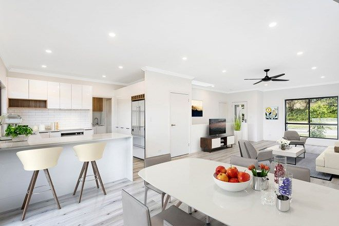 Picture of 7B Blackburn Place, GYMEA NSW 2227