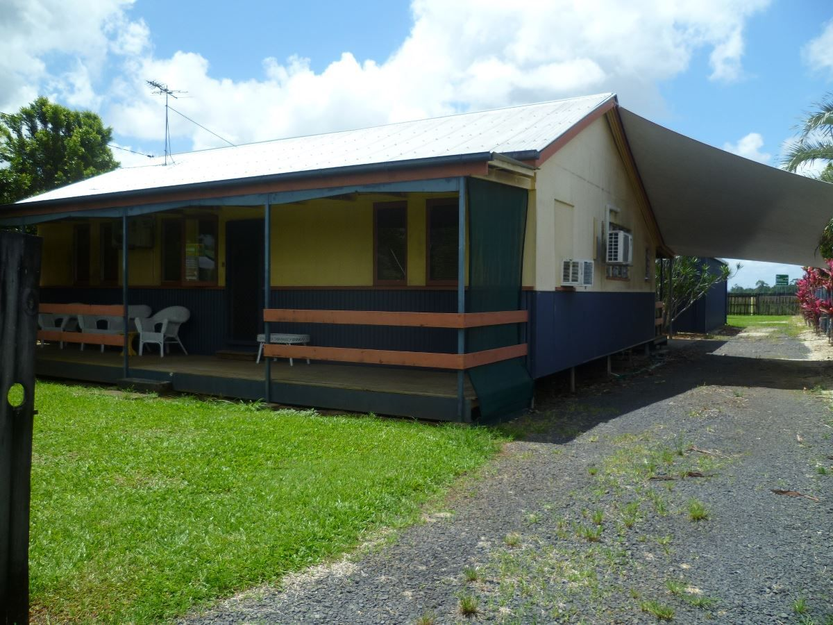 8 Couche Street, Innisfail QLD 4860, Image 0