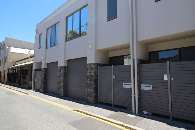 Picture of 28 Hobsons Pl, ADELAIDE SA 5000