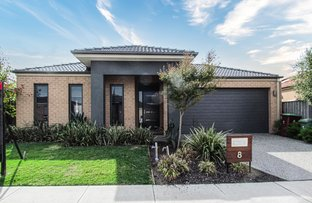 Picture of 8 Longbow Terrace, Cranbourne North VIC 3977
