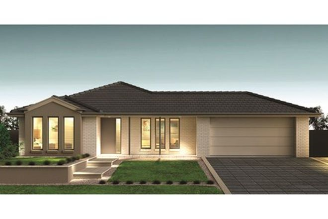 Picture of Lot 24 Hayfield Estate, MEADOWS SA 5201