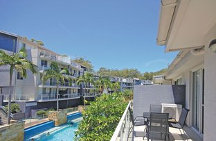 Picture of 100/1A Tomaree Street, Nelson Bay NSW 2315