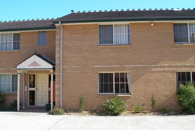 Picture of 11/4 Margaret Street, PICTON NSW 2571