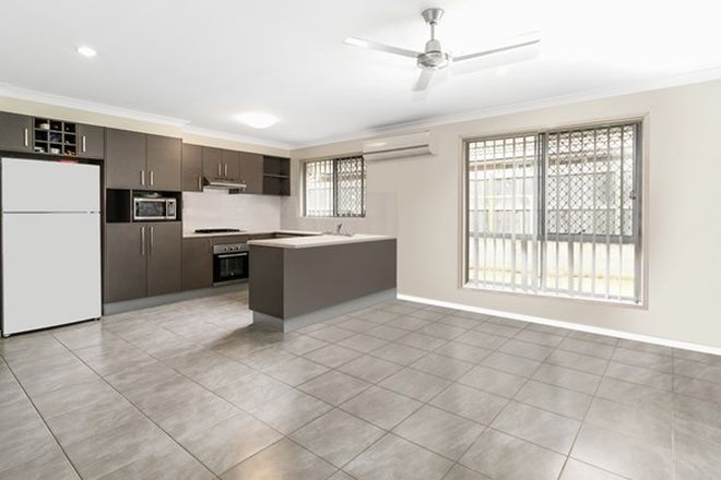 Picture of 57 Kyoto Street, BRASSALL QLD 4305