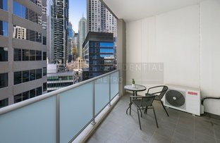 Picture of 1206/2 Cunningham  Street, Sydney NSW 2000