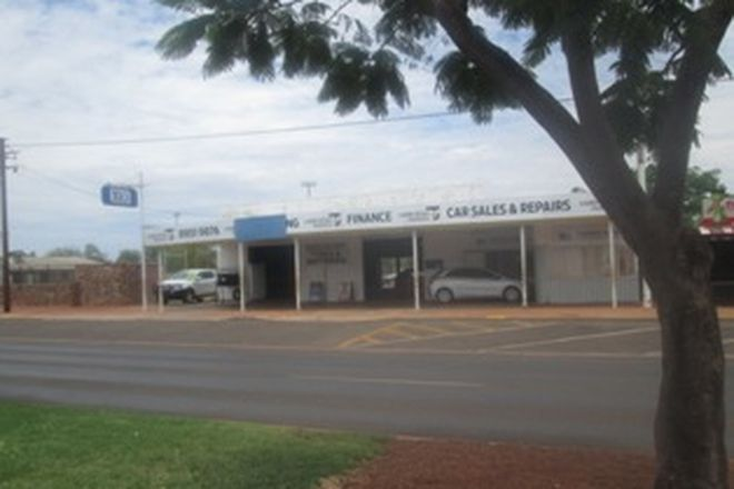 Picture of Lot 128 Paterson Street, TENNANT CREEK NT 0860