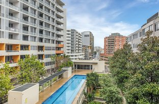 Picture of 503/101 Forest Road, Hurstville NSW 2220