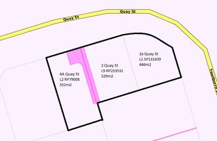 Picture of 2a, 2 & 4a Quay Street, Bundaberg Central QLD 4670