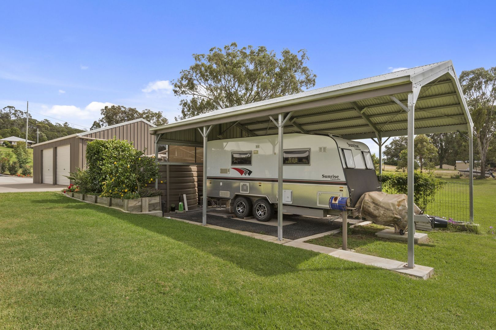 30 East Side Road, Crows Nest QLD 4355, Image 1