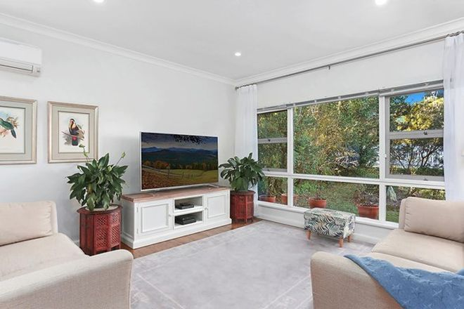 Picture of 52 Ulolo Avenue, HORNSBY HEIGHTS NSW 2077
