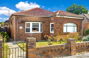Picture of 37 William Street, Ashfield NSW 2131