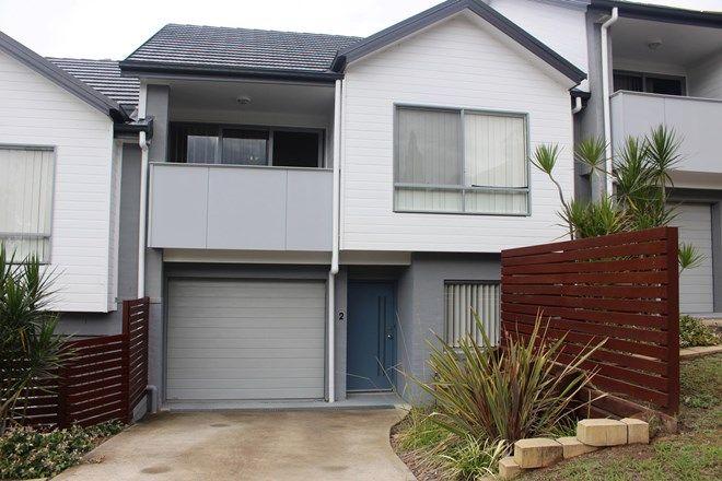 Picture of 2/13-15 Jennie Cox Close, ERINA NSW 2250