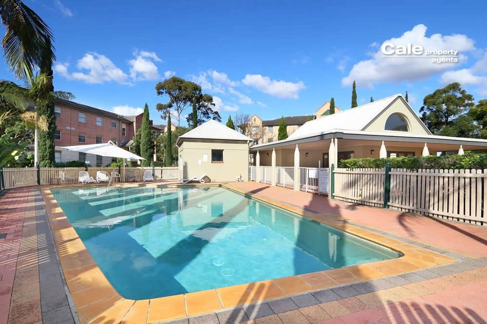 6/247e Burwood Road, Concord NSW 2137, Image 0