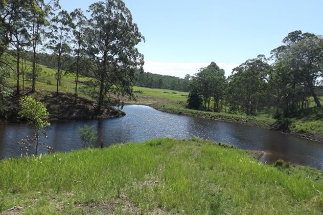 Picture of 1284 Beaury Creek Rd, URBENVILLE NSW 2475