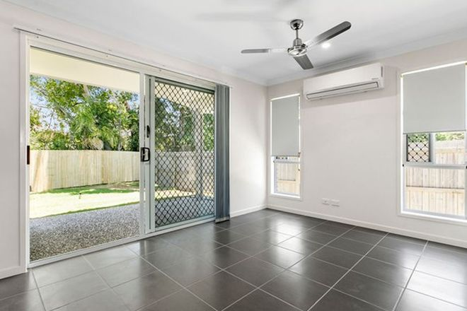 Picture of 80b Uplands Terrace, WYNNUM QLD 4178