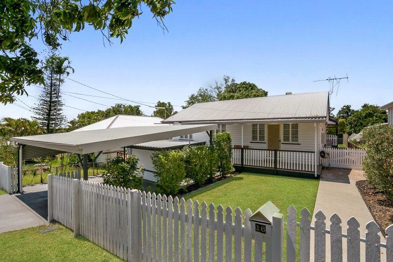 16 Abney Street, Moorooka QLD 4105, Image 0