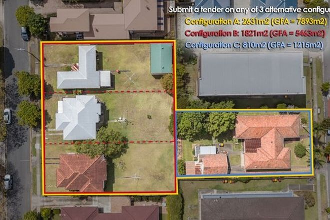 Picture of 35 Wallace Street, CHERMSIDE QLD 4032