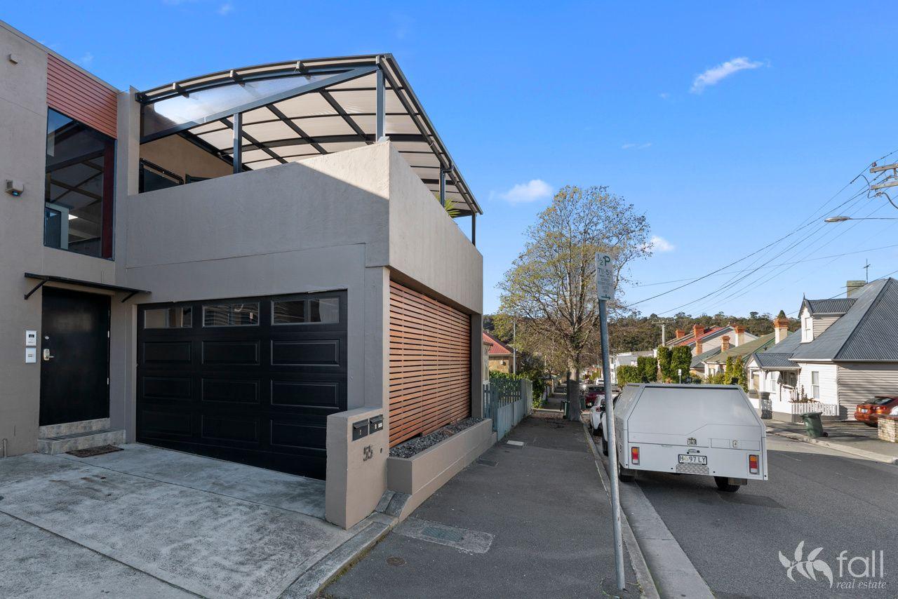 1/55 Wellington Street, North Hobart TAS 7000, Image 1