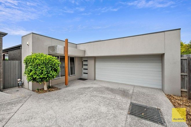 Picture of 3/13 Herd Road, BELMONT VIC 3216