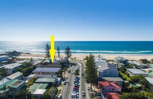 Picture of 5/1A Tomewin Street, Currumbin QLD 4223