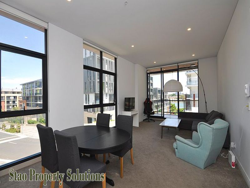 E5107/16 Constitution Rd, Ryde NSW 2112, Image 0