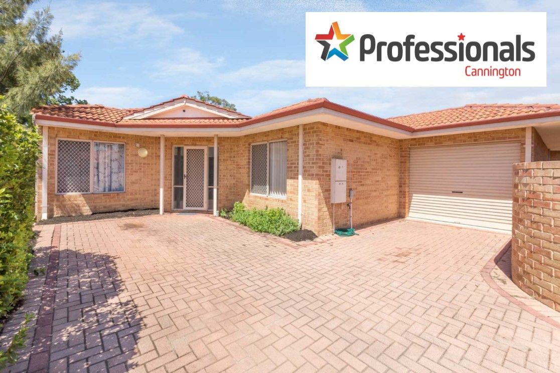 2/80 Ashburton Street, Bentley WA 6102, Image 0