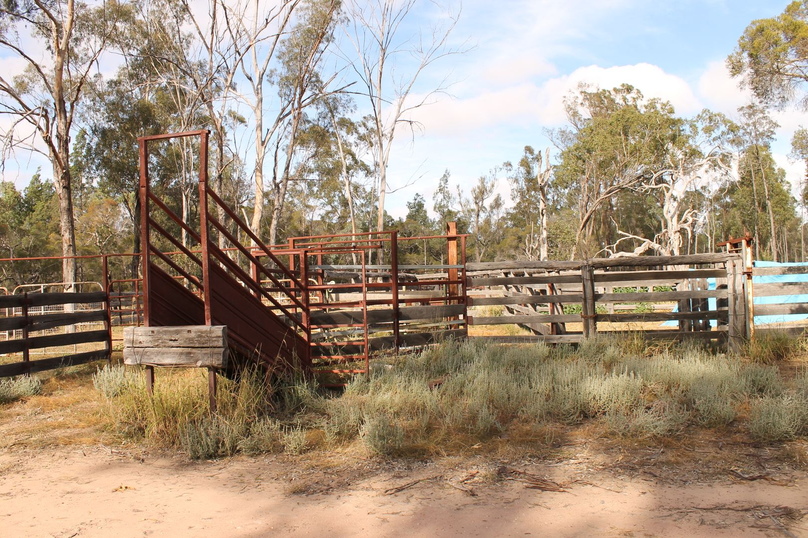 0 Halliford Road, Ducklo QLD 4405, Image 1