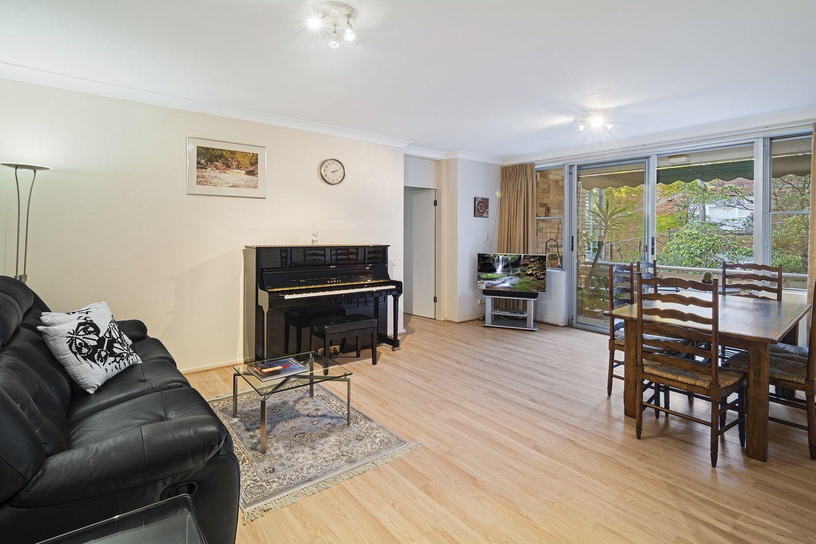 3/57 Shirley Road, Wollstonecraft NSW 2065, Image 0