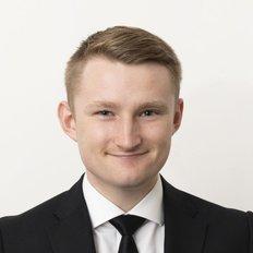 Vincent Doran, Sales representative