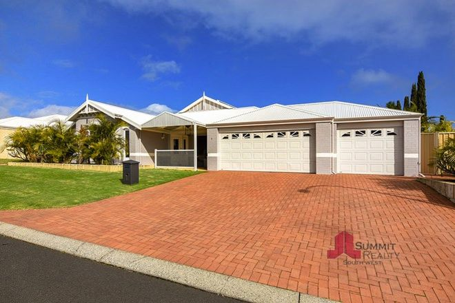 Picture of 5 Claddagh Rd, AUSTRALIND WA 6233