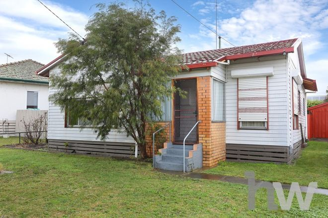Picture of 10 Robertson Street, THOMSON VIC 3219