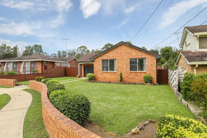 Picture of 26 Cameron Court, MERRYLANDS NSW 2160